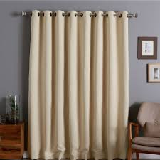 Aurora Home Extra Wide Thermal 96-inch Blackout Curtain Panel - 100 x 96 -  Free Shipping On Orders Over $45 - Overstock.com - 13515816