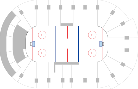 Colorado Eagles Seating Chart The Ranch Events Complex Online Ticket Office Colorado