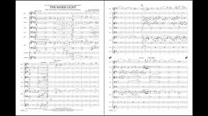 Inner Light Star Trek Sheet Music The Inner Light By Jay Chattaway Arr James Kazik