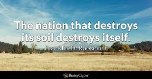 Fdr Quotes Magnificent Franklin D Roosevelt Quotes BrainyQuote