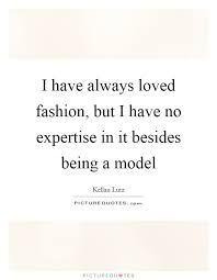 To Be A Model Quotes Astar Tutorial Enchanting Model Quotes