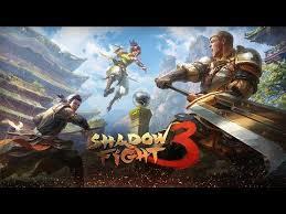 دانلود Shadow Fight 3 برای اندروید و آیفون مود شده