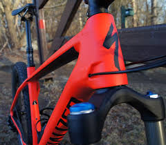 Specialized Fuse Size Chart Long Term Review Specialized Fuse Expert Carbon 6fattie