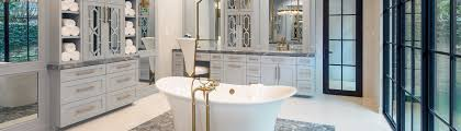 Houston Bathroom Remodel Classy Sweetlake Interior Design LLC Houston TX US 48