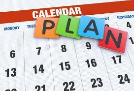 Schedule Conflict Schedule Conflict Edlanta