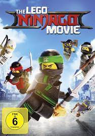 The LEGO Ninjago Movie DVD jetzt bei Weltbild.de online bestellen