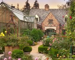 Small Picture Victorian Garden Design Markcastroco