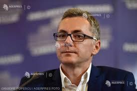 Stelian-Cristian Ion, propus ministru al Justiţiei (fişă biografică) | AGERPRES • Actualizează lumea.