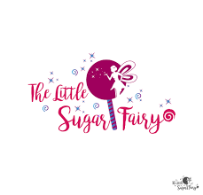 Fairy Logo Design Business Logo Design For The Little Sugar Fairy By Dharly