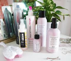 free haircare the best styling s for fine hair