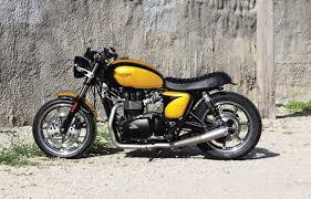 triumph bonneville bobber build part 3 classic motorcycle