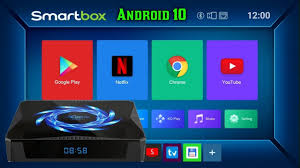 НОВИНКА! <b>X96Q MAX</b> TV BOX <b>ANDROID</b> 10 НЕДОРОГАЯ СМАРТ ...