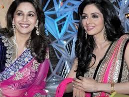 madhuri dixit might replace late actress sridevi in karan johar s uping period drama shiddat