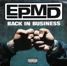 <b>EPMD</b> - <b>Back In</b> Business (1997, Vinyl) | Discogs