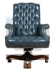 leather executive office chair fresh custom 30 navy blue fice chair inspiration design fice chair