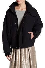 Nordstrom Rack Mens Winter Coats Free People Slouchy Puffer Coat Nordstrom Rack 48