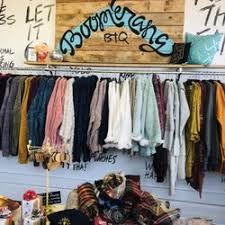 photo of boomerang boutique indianapolis in united states