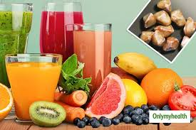 7 Juices That Can Dissolve Gallstones Home Remedies