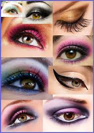 diffe makeup styles for eyes 6842