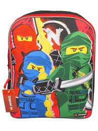 LEGO - Boys Lego Ninjago 15