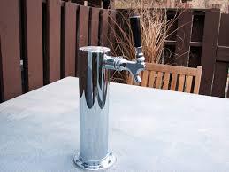 grill unit install tap