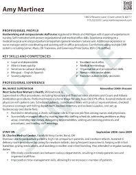 Cerner Resume Samples Best Of Example Of Registered Nurse Resume Top Nurse Resume Templates
