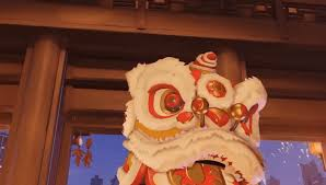 Small Picture Overwatchs Lunar New Year Event Is Now Live Heres Whats In It