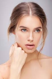 easy no makeup looks to try today minimal make up easy tips and