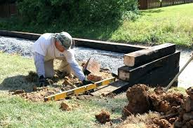 retaining wall repair cost a railroad tie retaining wall railroad tie retaining wall repair cost concrete