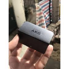 Tai Nghe Samsung Note 20 Ultra AKG - Hàng Chính Hãng