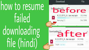 How To Resume Downloading File After Expire Link In Uc Browser
