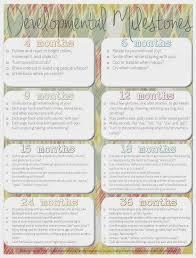 Autism Milestones Chart Anibunni Developmental Milestones Printout Ot Ideas