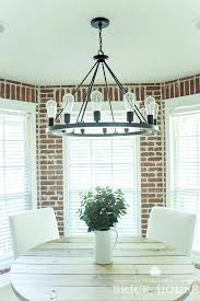 dining room lighting no chandelier. full image for no chandelier in dining room overhead lighting industrial farmhouse n