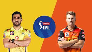 Sunrisers hyderabad vs chennai super kings. Chennai Super Kings Vs Sunrisers Hyderabad Head To Head Ipl Record Ipl 2020 ज न ए Csk Vs Srh म स क सक पलड भ र Hindi News आईप एल 2021