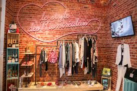 Body Shop Designer Outlet York Where To Go Shopping In Montreal From Massive Malls To