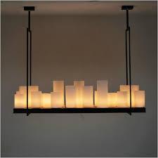 european style rectangle modern candle decorative modern regarding contemporary home rectangular chandelier modern prepare