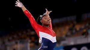 Is Simone Biles out of the Olympics ...