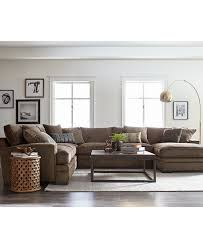 Versace Living Room Furniture Teddy Fabric Sectional Living Room Furniture Collection