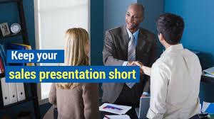 Sales Presentaion 5 Killer Sales Presentation Techniques To Close The Sale
