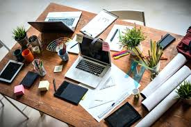 cool things for office desk. Desk Things Office To Put On Your For At Throughout Cool Ideas Organizer