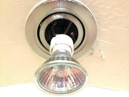 recessed light bulb changer how to change halogen replace lighting changing high ceiling