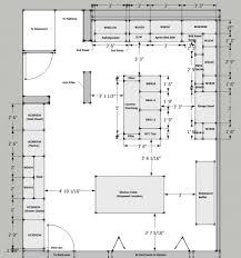 restaurant kitchen layout. Perfect Kitchen Kitchen Restaurant Layout Cool Large Layouts Home With P