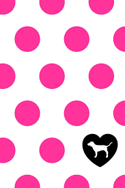 pink wallpaper victoria secret