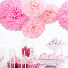 Diy Flower Balls Tissue Paper Us 4 75 31 Off 5pcs 6inch 15cm Diy Tissue Paper Flower Balls Handmade Flowers For Wedding Birthday Party Ornaments Decoration Room Accessories In