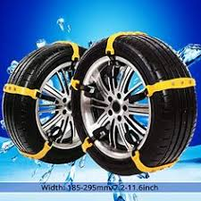 Aleko Tire Chain Size Chart 10 Best Snow Chains Images Snow Chains Chain Truck Tyres