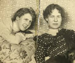 Family History – The Diaries of my Great-Great-Aunt Kate