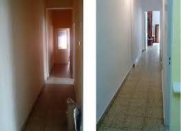 El Color Para Pintar Las Paredes De Tu Casa  Casa Y ColorPasillos Pintados De Dos Colores