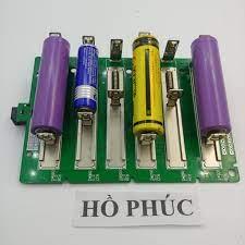 Bộ sạc pin 6 cổng đa năng thông minh ESYB (18650, 26650,AA, Ni-Cd ..v.v...)  - Pin và dụng cụ sạc pin