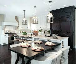 full size of pendant lights over island ideas pendants and dining table height kitchen lighting amazing