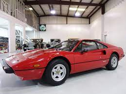 We curate the most interesting ferraris for sale almost every day. Used Ferrari 308 Gts For Sale Carsforsale Com